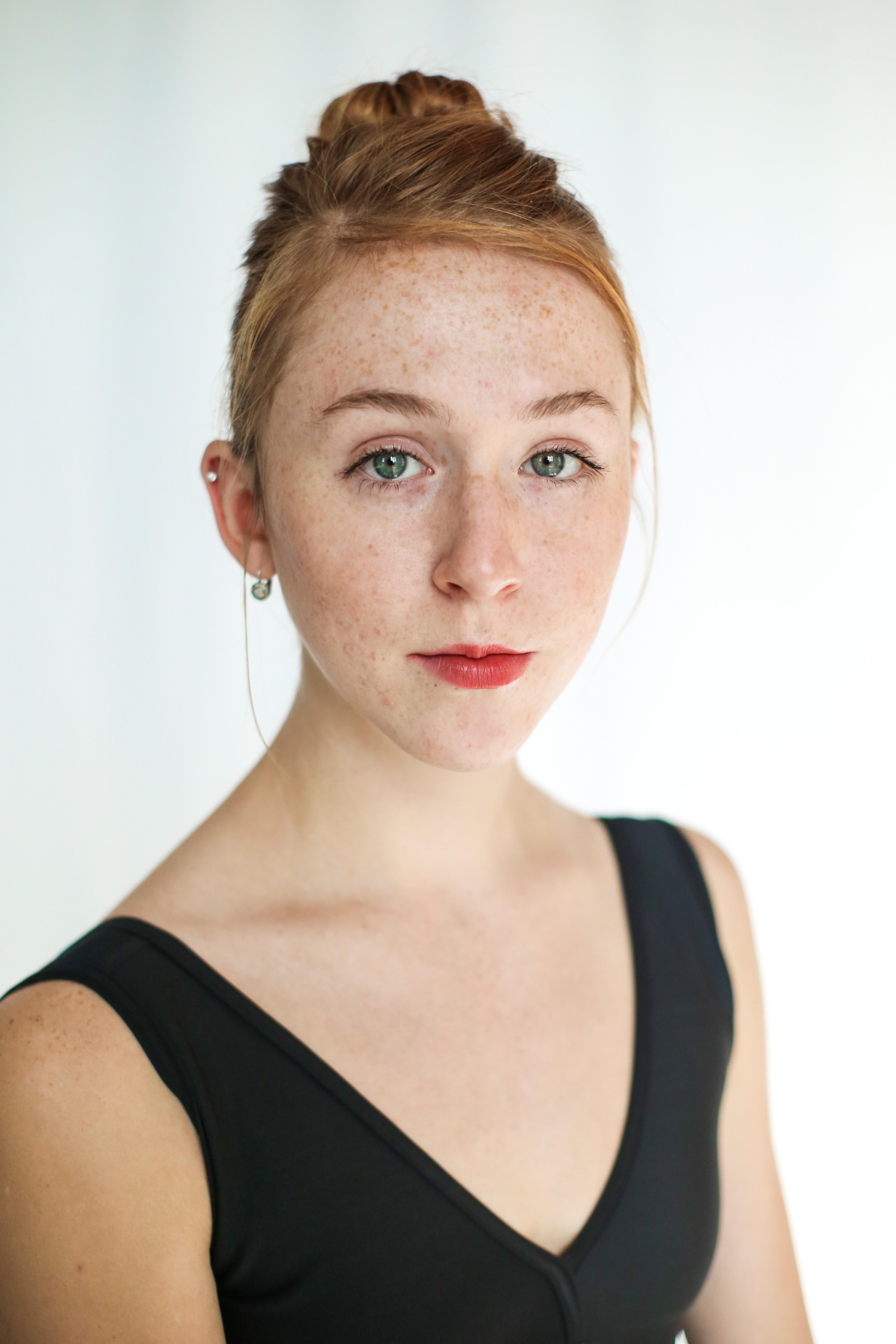 Amanda Evans