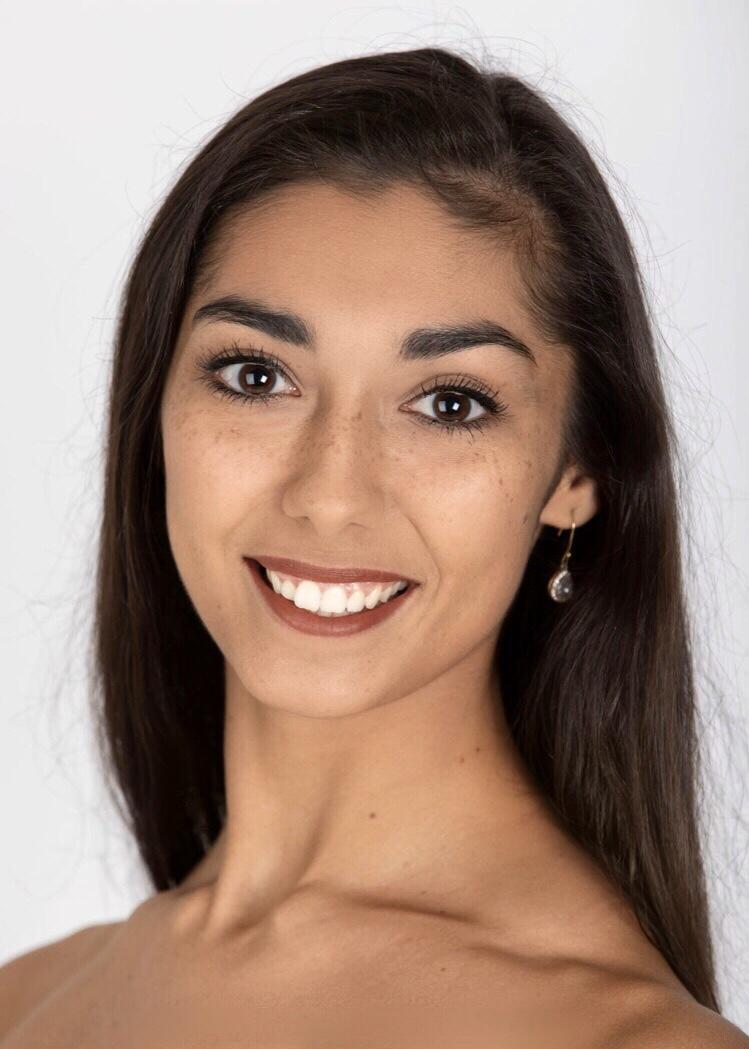 Natasha Nast
